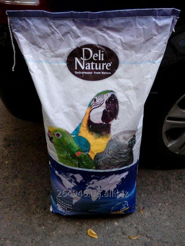 Buy Forage for large parrots of Deli Nature 57, 15 of kg