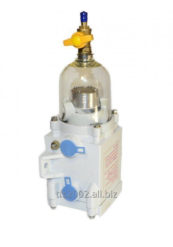 Топливный фильтр-сепаратор SEPAR-2000/10