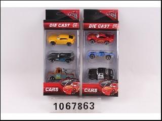Игрушечный автомобиль CJ-1067863