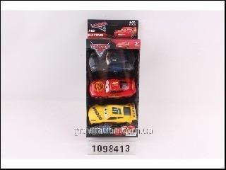 Игрушечный автомобиль CJ-1098413