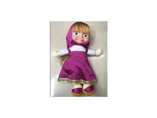 Мягкая игрушка MML-1180
