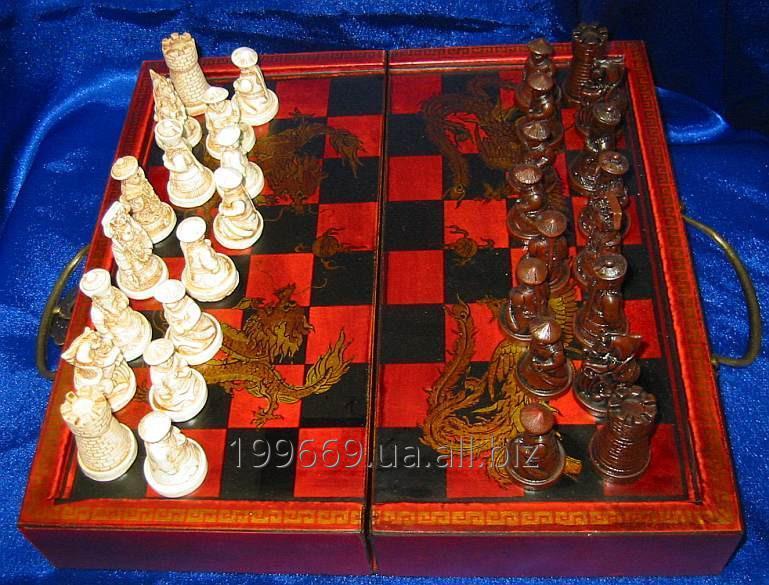 Купить Шахматы антиквариат ,подарочные