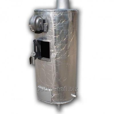 Купить Котёл водяного отопления на твёрдом топливе