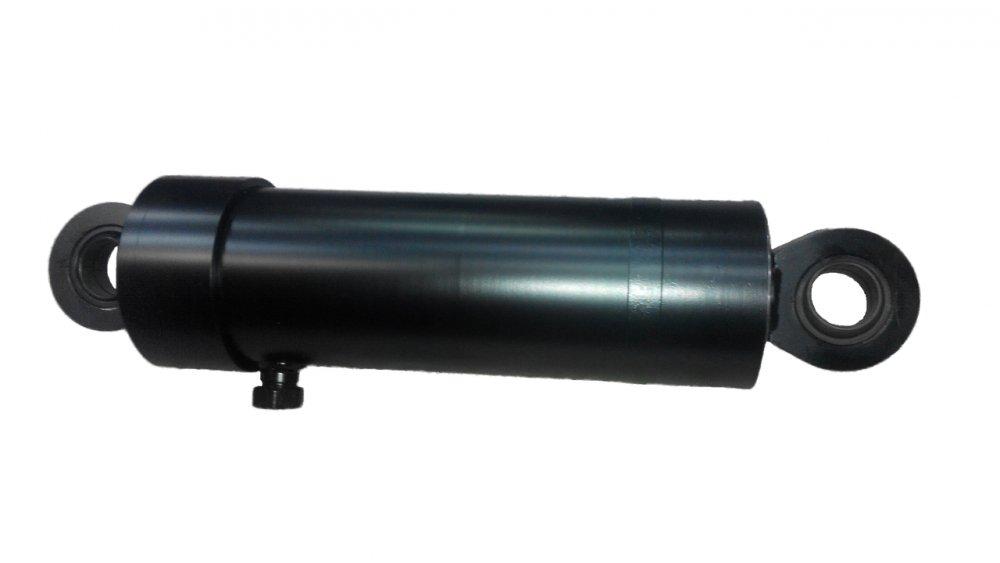 Купить Гидроцилиндр подъема платформы кузова КаМАЗ 5-ти штоковый 43255-8603010-10