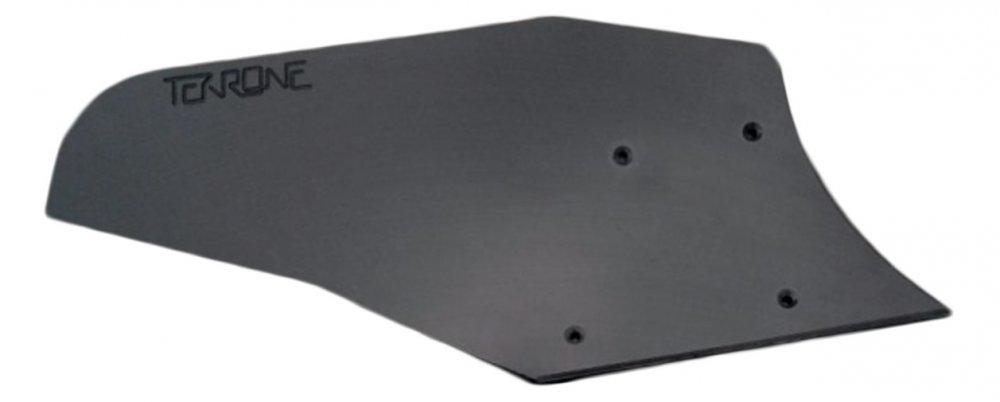 Отвал пластиковый полимерный ПНЧС 01,702