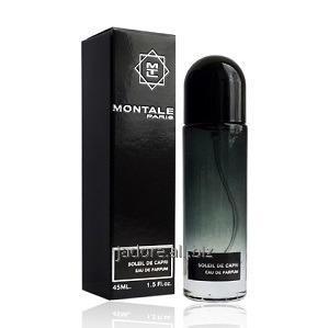Купить Мини парфюм MONTALE SOLEIL DE CAPRI EDP 45 ML+ 5 ml в подарок