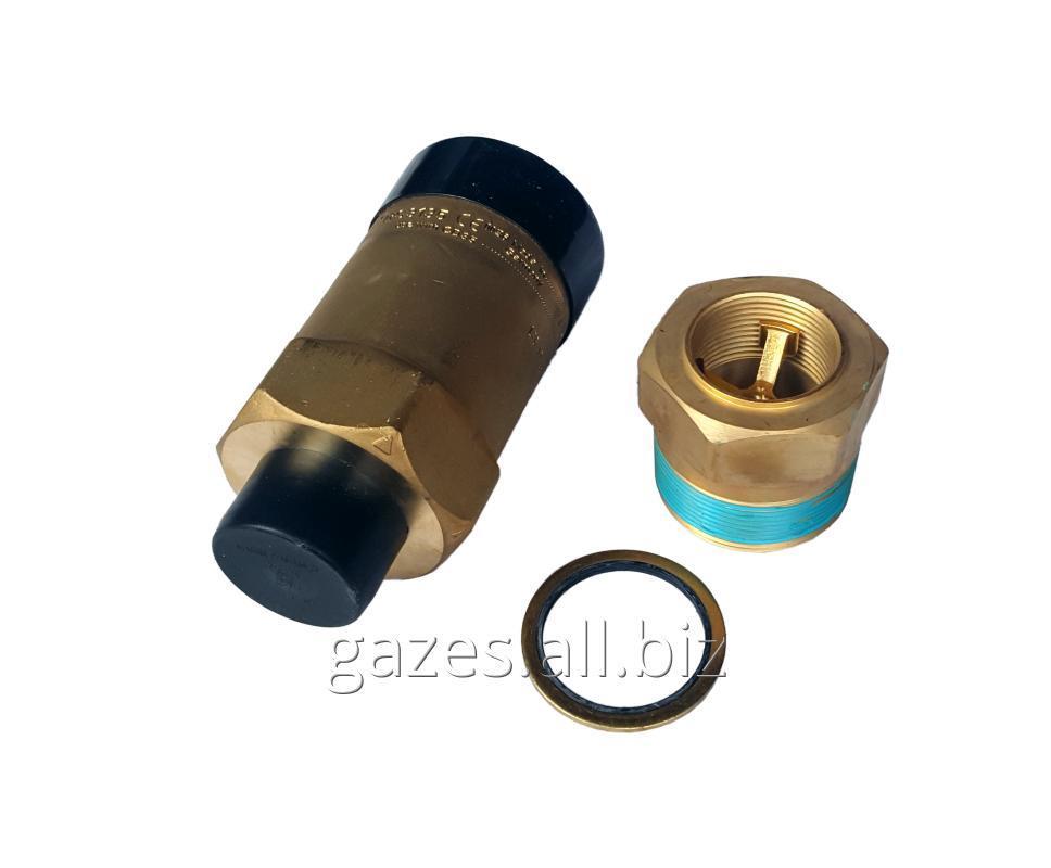 Предохранительный клапан REGO RS3135+CD35