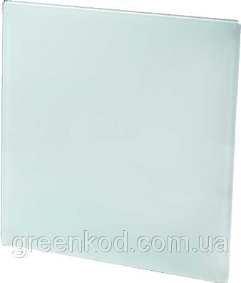 Обогреватель HGlass, IGH 6060W Basic (белый, фотопечать), (600*600*8)