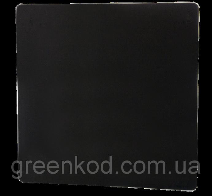 Обогреватель HGlass, IGH 6060B Premium (черный, фотопечать), (600*600*8)