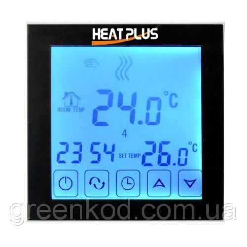 Терморегулятор BHT 323Gb /Black
