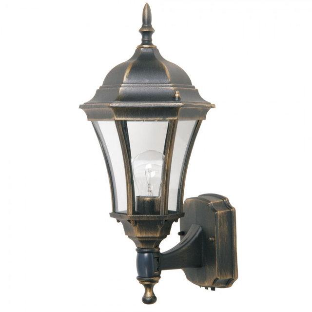 Светильник парковый 1311 Dallas I, код 1311