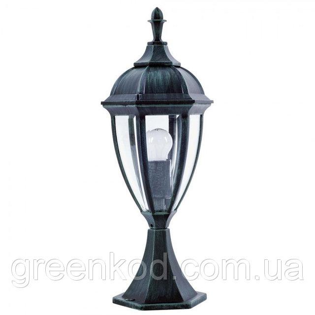 Светильник парковый антич./бронза 1354S CaLifornia I, код 1354S