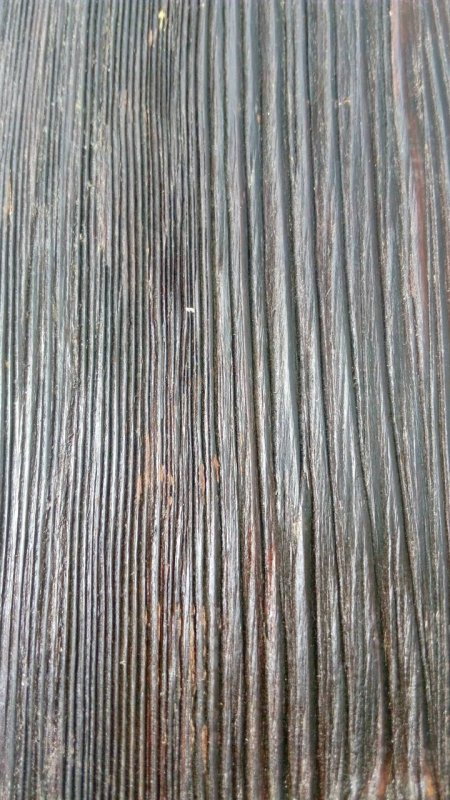 Балка декоративная из сосны 100*50 мм