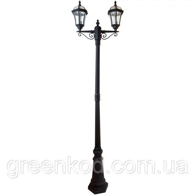 Светильник парковый 21501LF Real II