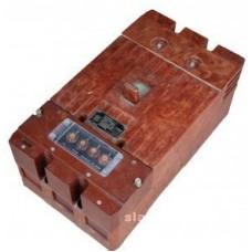 Купить Автоматический выключатель А 3794