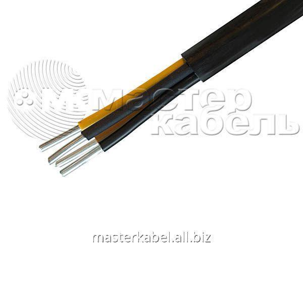 Кабель АВВГ 4х120