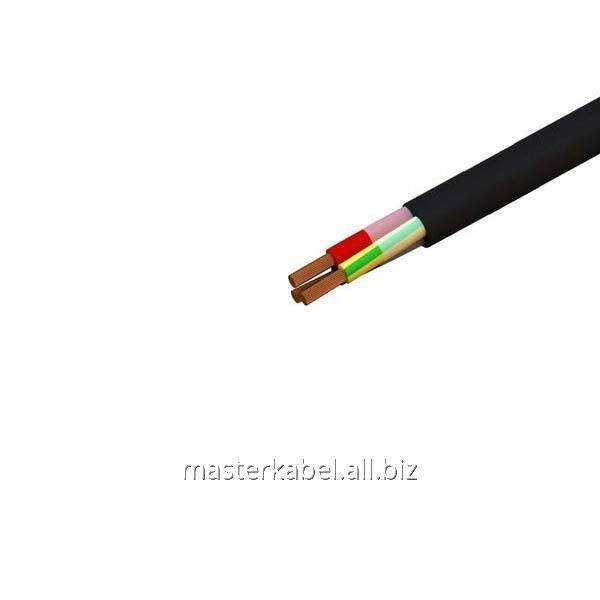 KG cable 3х25+1х16