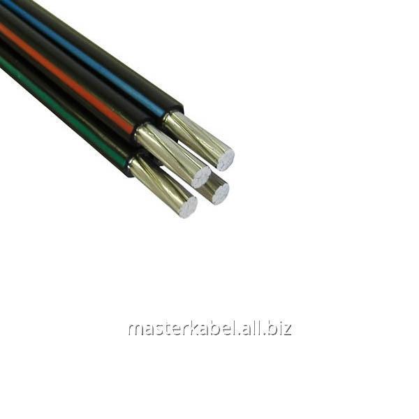 Wire of SIP-4 4Х16