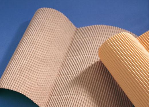 Производство гофролиста оберточного типа, гофроящиков любой сложности и поверхности