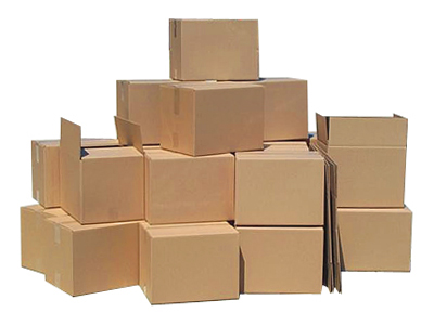Corrugated packaging industrial, gofrolist, gofroyashchik of any complexity and surface