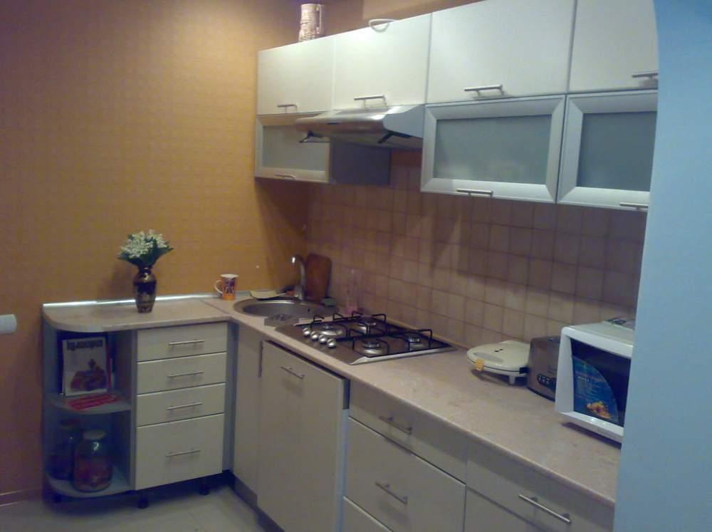 Купити Кухонні меблі, шафи, полки, корпуси для кухонь