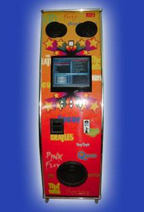 Купить Музыкальный автомат La Bomba 8.0
