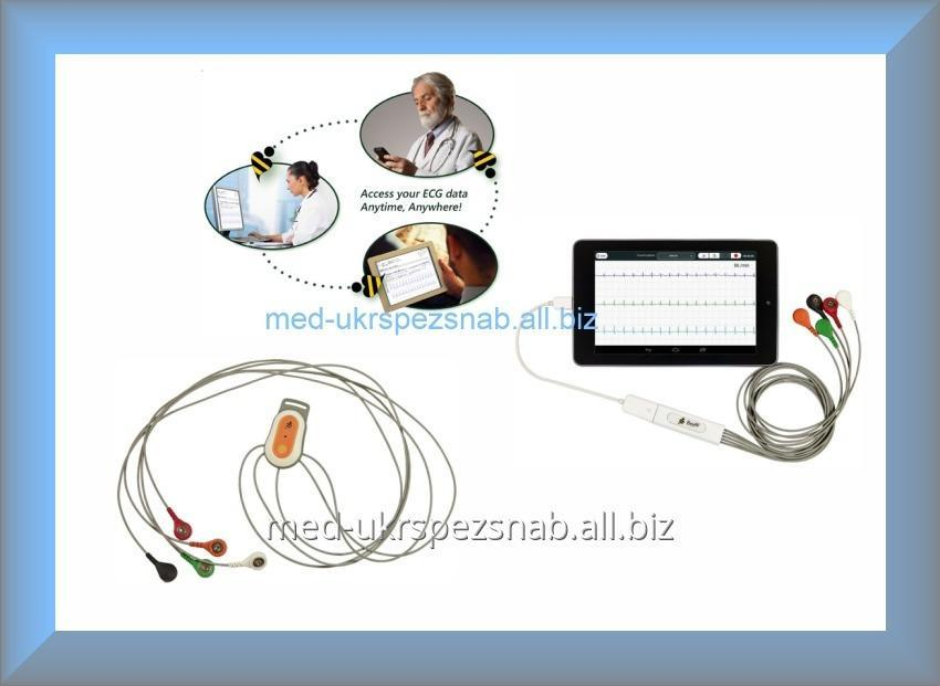 Buy System of out-patient registration of the ECG Web Holter Beecardia