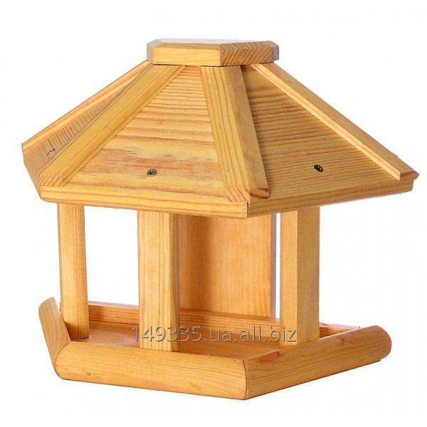 """Buy Birds feeder """"East wall"""" 32*15*24 cm"""
