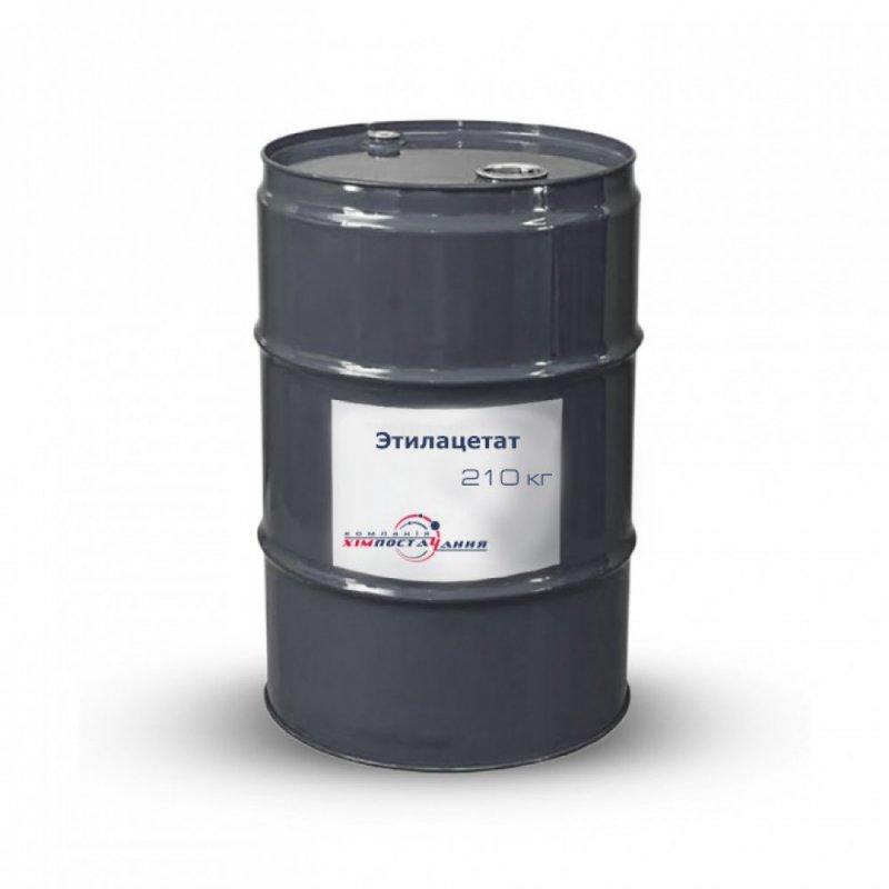 Этилацетат технический, этиловый эфир уксусной кислоты