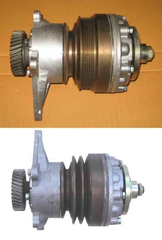 Купить Привод вентилятора (гидромуфта) НЕ2 238-1308011-Б