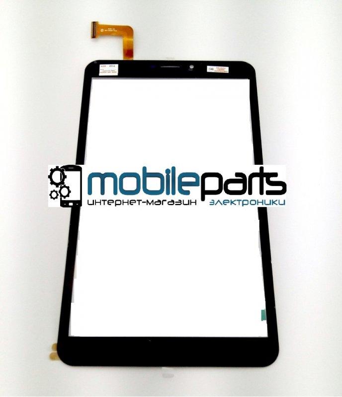 "Купить Cенсор Тачскрин для планшета 7.85"" BB-Mobile Techno 8.0 3G Topol TM859AC 204*120 мм, 50 pin Черный"