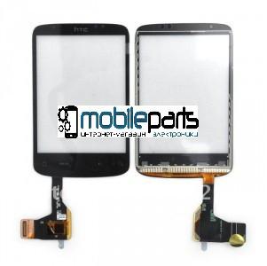 Купить Оригинальный Сенсор Тачскрин для HTC A3333 Wildfire | G8 Черный