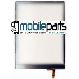 Купить Оригинальный Сенсор Тачскрин для Sony Ericsson P800 Черный
