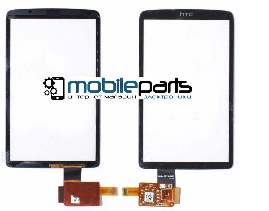 Купить Оригинальный Сенсор Тачскрин для HTC A8181   G7 Desire Черный