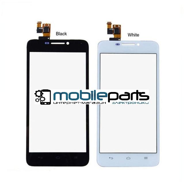 Купить Оригинальный Сенсор Тачскрин для Huawei G630 Белый