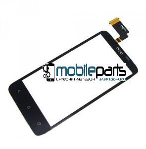Купить Оригинальный Сенсор Тачскрин для HTC T328d Desire VC Черный