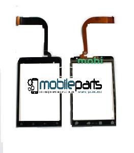 Купить Оригинальный Сенсор Тачскрин для HTC G15 | C510e Черный