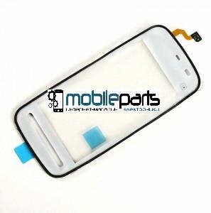 Купить Оригинальный Сенсор Тачскрин для Nokia 5228   5233   5235 Белый