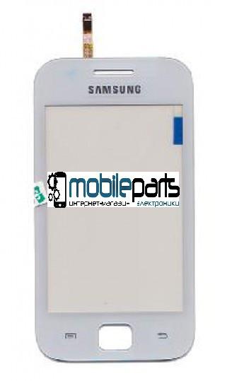 Купить Оригинальный Сенсор Тачскрин для Samsung S6352 Белый