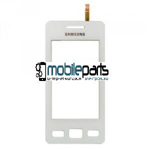 Купить Оригинальный Сенсор Тачскрин для Samsung S5260 Белый