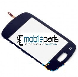 Купить Оригинальный Сенсор Тачскрин для Samsung S6310   S6312 Белый