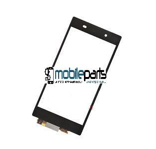 Купить Оригинальный Сенсор Тачскрин для Sony C6903 L39h Xperia Z1 | C6906 | C6943 Черный