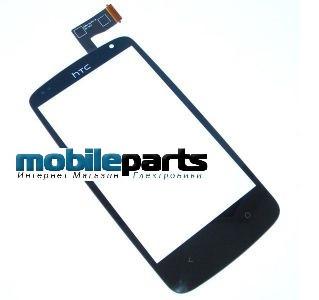 Купить Оригинальный Сенсор Тачскрин для HTC Desire 500 Черный