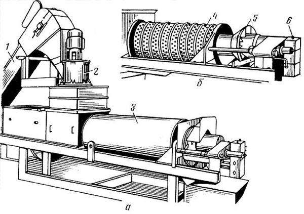 Пресс яблочный ВПШ-5