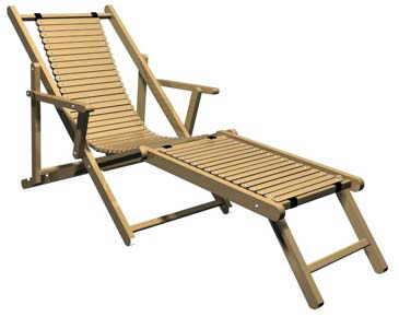 Мебель для саун и дач деревянная