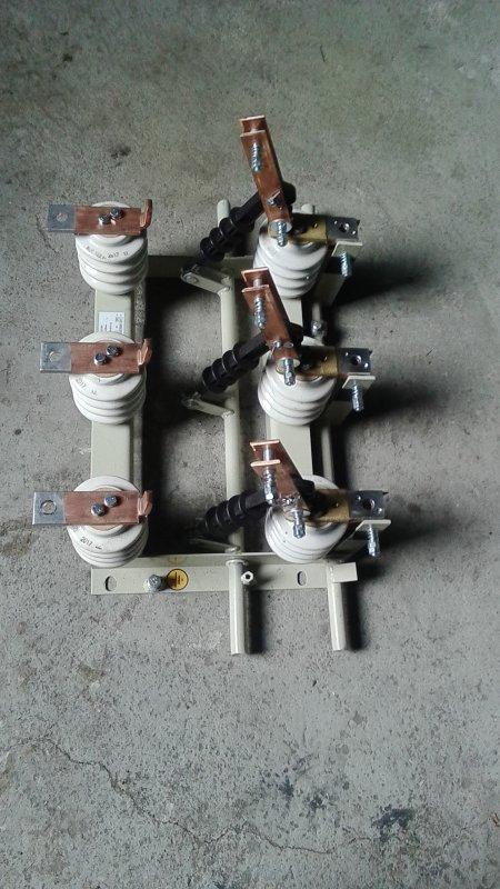 Купить Разъединитель внутренней установки РВ-10/630-20-У3