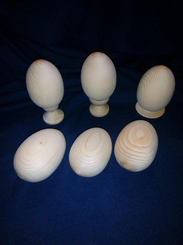 Яйцо ''гусиное'' 85*60 мм