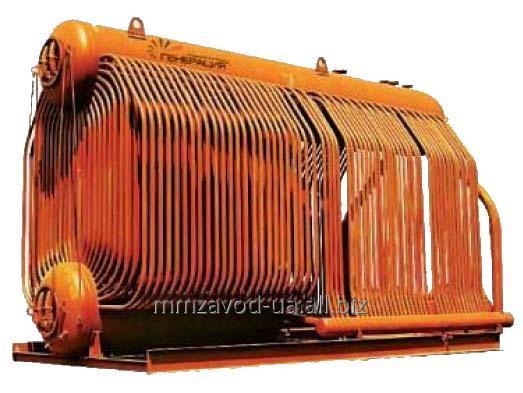 Паровой котел ДКВр-2.5-14 (газ)