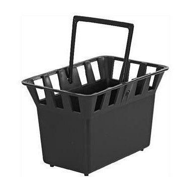 Купить Корзина для дождеприемника ДП-30.30 пластик 245х155х155 мм