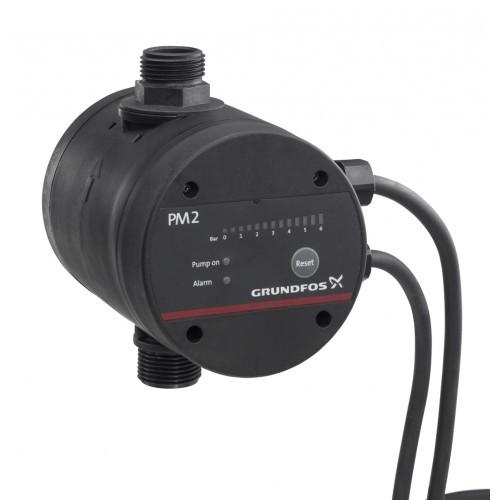 Реле давления Grundfos PM 2 AD 1x230V 50/60Hz 96848740
